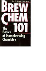 Brew Chem 101, Lee Hanson