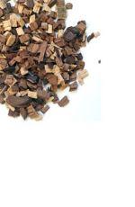 Amerikansk Bourbon Eg chips 50 gram