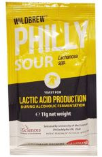 Lallemand WildBrew™ Philly Sour 11 g