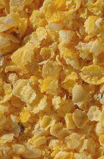 Flaked Corn, Crisp 25 kg