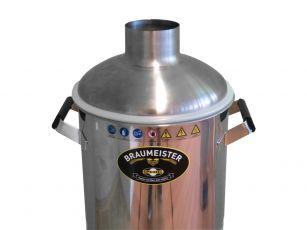 Ståltop 50 liter Braumeister