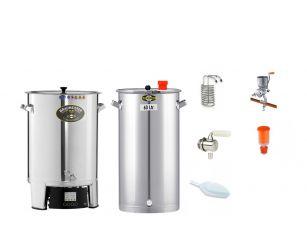 Braumeister 50 liter Set Basic
