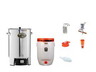 Braumeister 50 liter Set ECO