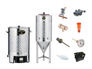 Braumeister 50 liter PLUS Set PRO